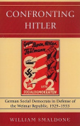 Confronting Hitler