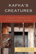 Kafka's Creatures