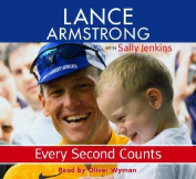 CD: Every Second Counts [Audio]