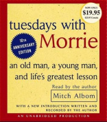 Tuesdays with Morrie [Audio]