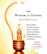Wisdom of Crowds, the (CD) [Audio]