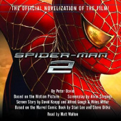 Spider-Man 2 [Audio]