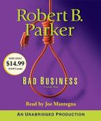 Bad Business (Spenser Mysteries  [Audio]