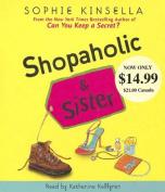 Shopaholic & Sister [Audio]