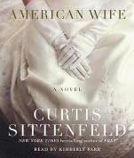 American Wife [Audio]