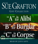 Sue Grafton ABC Gift Collection [Audio]