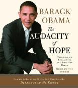 The Audacity of Hope [Audio]