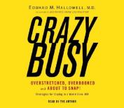 Crazybusy [Audio]