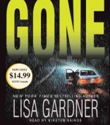 Gone [Audio]