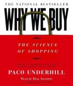 Why We Buy [Audio]