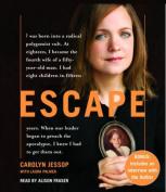 Escape [Audio]