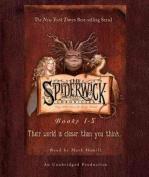 The Spiderwick Chronicles [Audio]