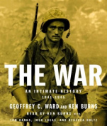 The War [Audio]