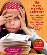 The Moxy Maxwell Collection [Audio]