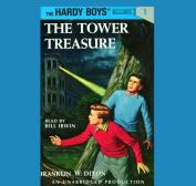 The Hardy Boys #1 [Audio]