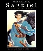 Sabriel [Audio]