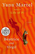 Beatrice and Virgil [Large Print]