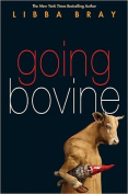 Going Bovine [Audio]