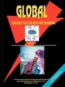 Global Research Nuclear Reactors Handbook, Volume 2