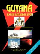 Guyana Business Intelligence Report