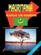 Mauritania Business Law Handbook