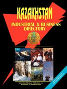 Kazakhstan Industrial and Business Directory