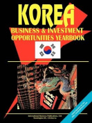 Korea South Business and Inv Opp Yearbook