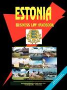 Estonia Business Law Handbook