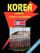 Korea North Business Law Handbook