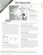 The Penny Pot (Mathstart Level 3