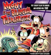 Night of the Bilingual Telemarketers