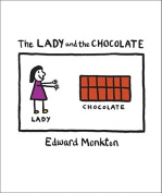 The Lady and the Chocolate