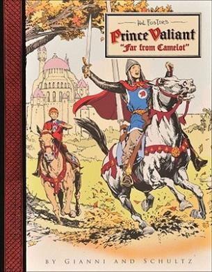 Prince Valiant: Far from Camelot (Prince Valiant)