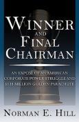 Winner and Final Chairman