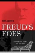 Freud's Foes