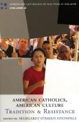 American Catholics, American Culture