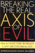 Breaking the Real Axis of Evil