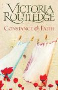 Constance and Faith