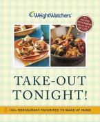 Weight Watchers Take-Out Tonight!
