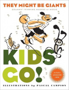 American Book 403771 Kids Go!