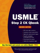 USMLE Step 2 CK Qbook