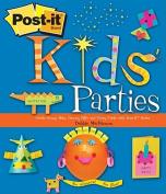 Post-It Kids' Parties