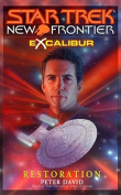 Excalibur: Restoration (Star Trek