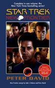 New Frontier (Star Trek