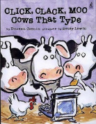 Click, Clack, Moo - Cows That Type