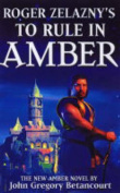Roger Zelazny's The Dawn of Amber
