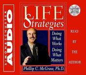 Life Strategies [Audio]
