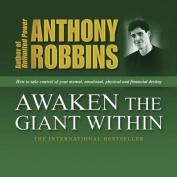 Awaken The Giant Within CD [Audio]