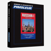 Pimsleur Russian Level 1 CD [Audio]