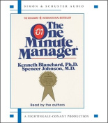 The One Minute Manager [Audio]